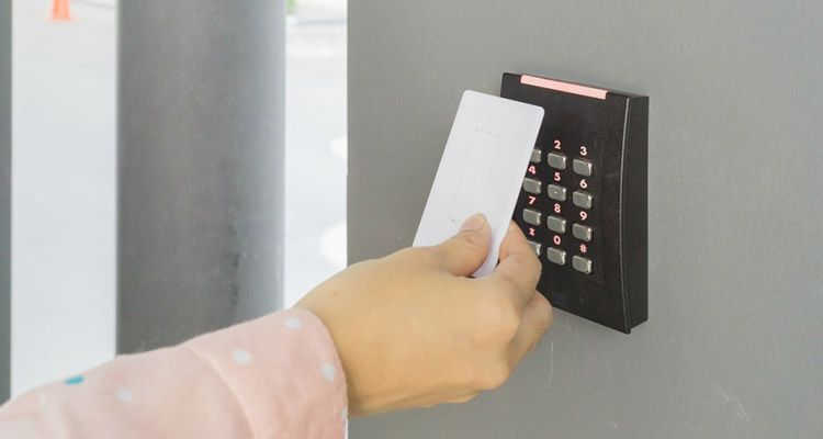 ofertas cerradura electronica